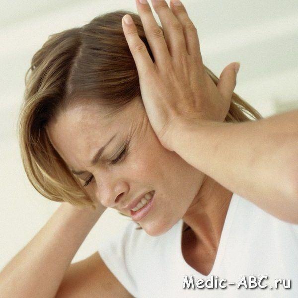3 Основні причини оніміння потилиці