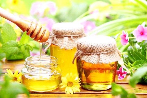 8 Корисних властивостей квіткового меду