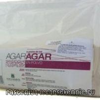 Агар-агар для схуднення як використовувати?