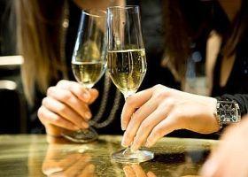 Помірні дози алкоголю можуть бути корисними