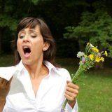Алергічний риніт в організмі людини