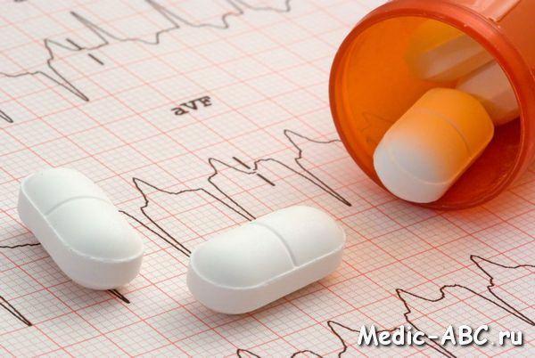 Анаприлин при вагітності - ризик або необхідність
