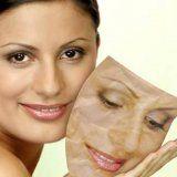 Антивікові креми для омолодження шкіри