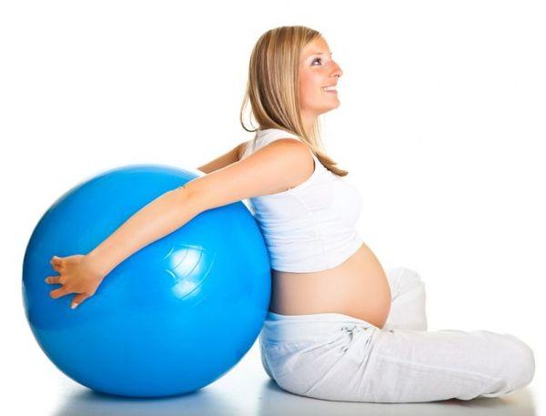 Чи безпечний фітнес для вагітних? Чи можна вагітним займатися фітнесом? Приклади вправ