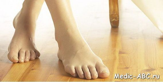Біль і почервоніння великого пальця ноги