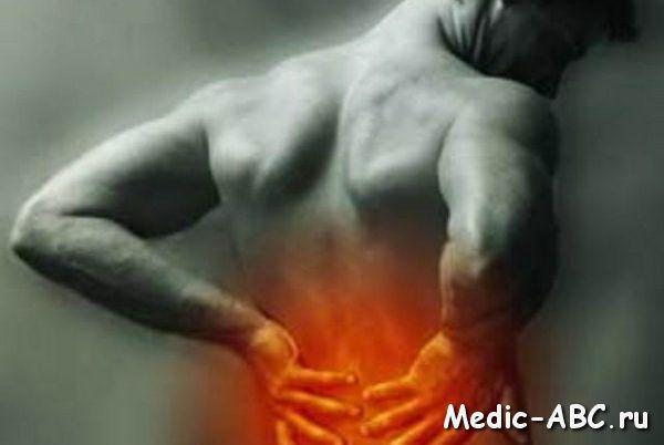 Біль в нирках: коли вона з'являється, і як від не позбутися?