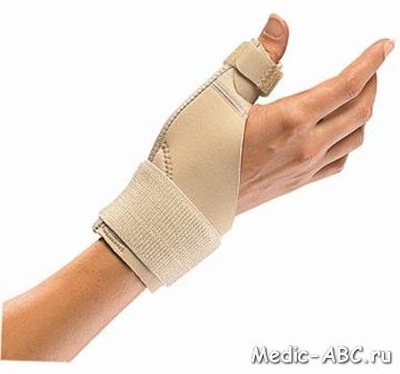 Болить великий палець на руці, що робити?