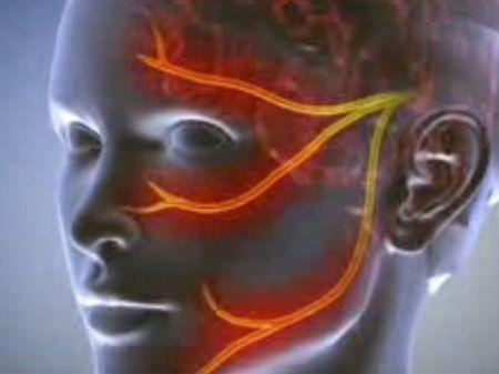 Болить очей і віддає в голову: симптоми і причини