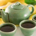 Цілющі властивості зеленого чаю