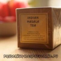 Чай масала: приготування, корисні властивості, склад