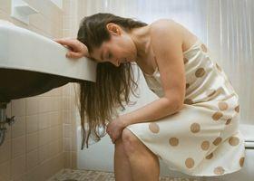 Часте сечовипускання при вагітності