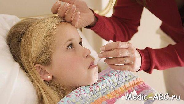 Чим лікувати горло при ангіні