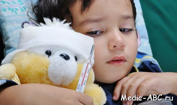 Чим лікувати ротавирусную інфекцію у дітей