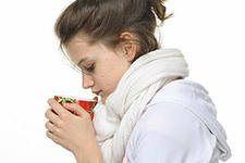 Чим лікуватися вагітним при застуді