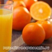 Чим корисний апельсиновий сік, протипоказання