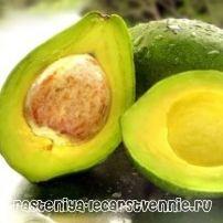Чим корисний авокадо для жінок?