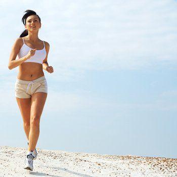 Чим корисний біг?