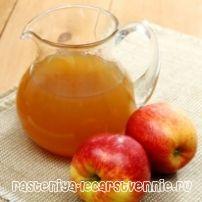 Чим корисний яблучний сік, протипоказання