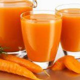 Чим корисна морква для людського організму
