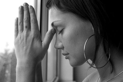Четыре шага на пути к прощению