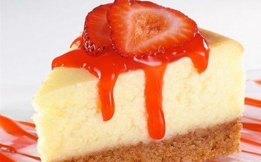 Чізкейк в мультиварці - смачний, корисний і низькокалорійний десерт