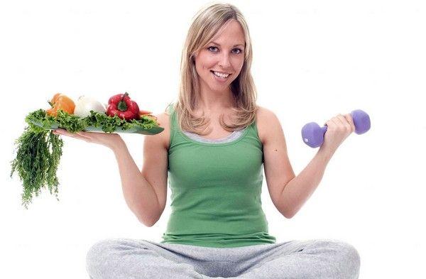 Що їдять після тренування? Харчування після тренування для схуднення: приклади меню