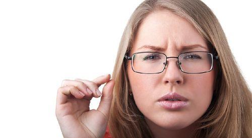 Що таке астенопія: симптоми і профілактика