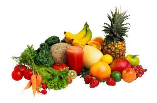 Що таке живі продукти?
