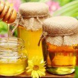 Квітковий мед корисні властивості