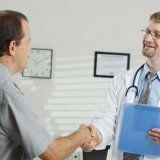 Діагностика секрету передміхурової залози