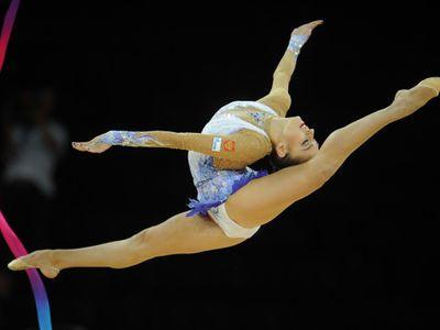 Дієта гімнасток: як наблизити фігуру до ідеалу?
