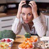 Дієта проти зниженого тиску