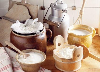Дієтичні страви з сиру