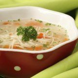 Дієтичне харчування при простудних захворюваннях