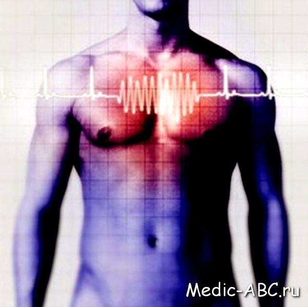 Дисметаболічна кардіоміопатія