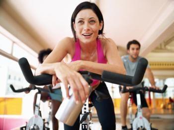 Фітнес дієта для схуднення