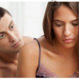 Фригидность женщины к половым отношениям