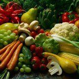 Фрукти і овочі в профілактиці захворювань