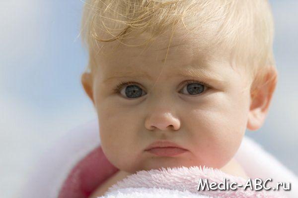 Герпетичний вірус у новонароджених дітей: ознаки і методи боротьби