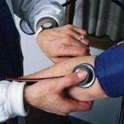 Гіпертонічний криз: перша медична допомога