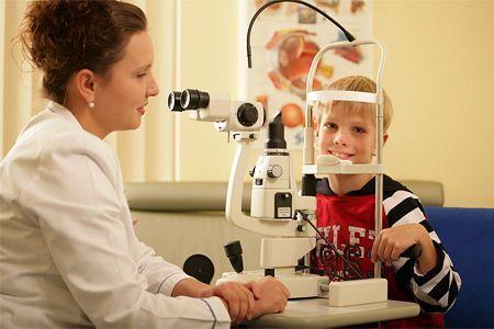 Очна клініка новий погляд