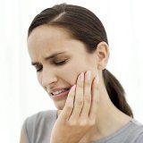 Глосалгія болю в області мови