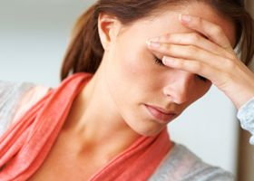 Головний біль. Що робити якщо болить голова