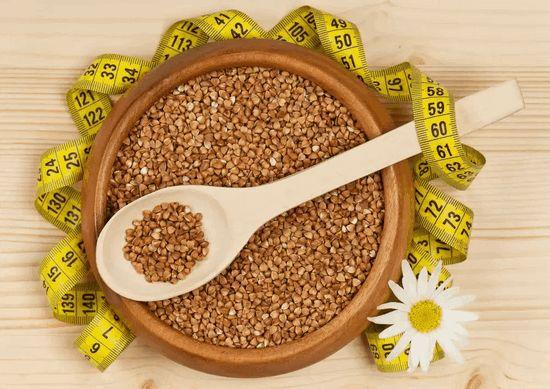 Гречана дієта на 7 днів і більше, з кефіром і без: правила, відгуки, результати