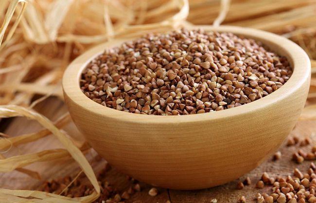 Гречана каша: користь і шкода, калорійність продукту