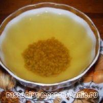 Хельба чай - як заварювати, корисні властивості, протипоказання