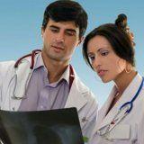 Інфільтративний туберкульоз в організмі людини