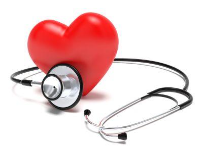 Ішемія серця симптоми