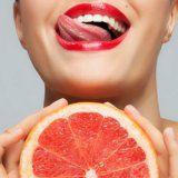 Використання грейпфрута як косметичного засобу