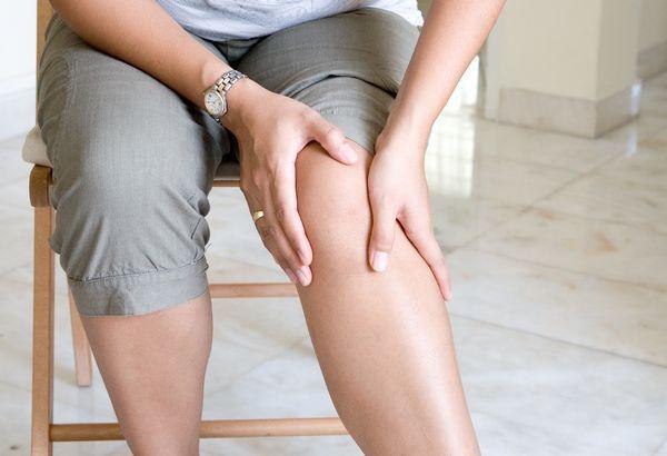 Використання хондропротекторів при артрозі в колінному суглобі